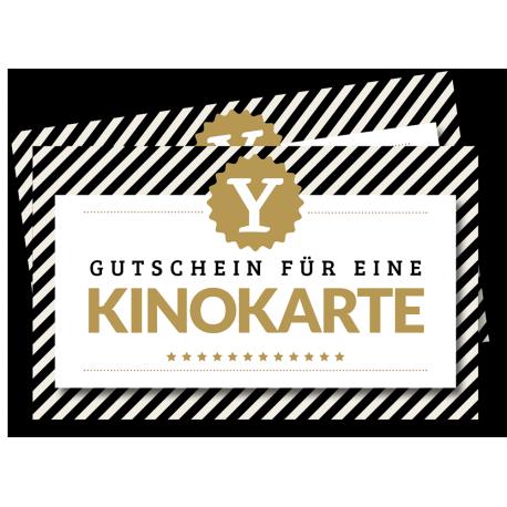 Kinogutschein Berlin