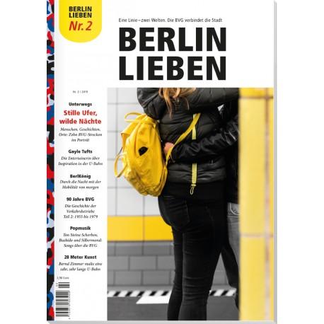 Berlin Lieben