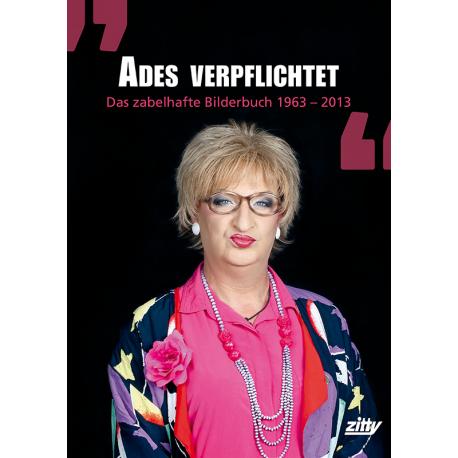 Ades verpflichtet (TIP)