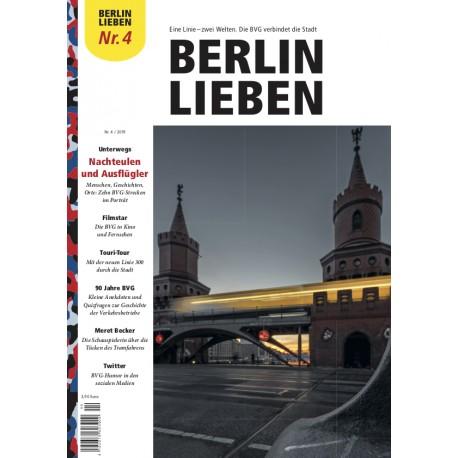 Berlin Lieben - 4
