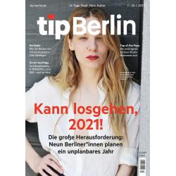 Ausgabe 01-2021