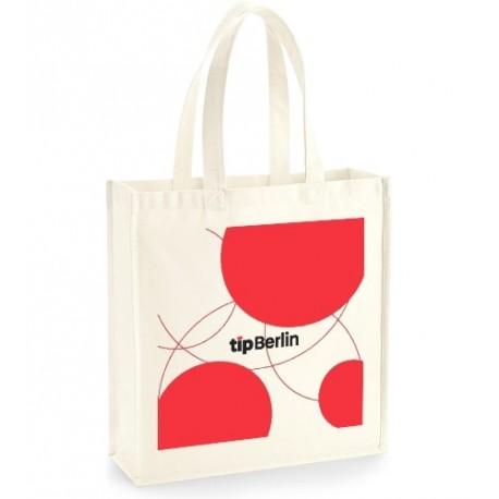 tipBerlin Tote Bag
