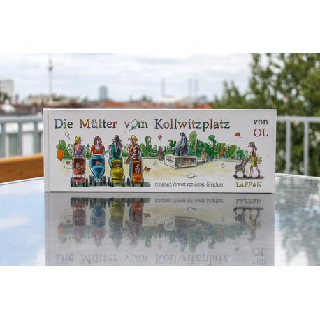 OL - Die Mütter vom Kollwitzplatz