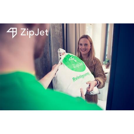ZipJet 25€ Gutschein – tip