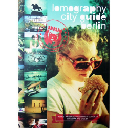 Lomography City Guide – Berlin